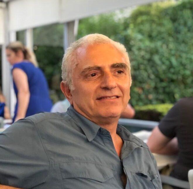 Mehmet Zafer AKAY