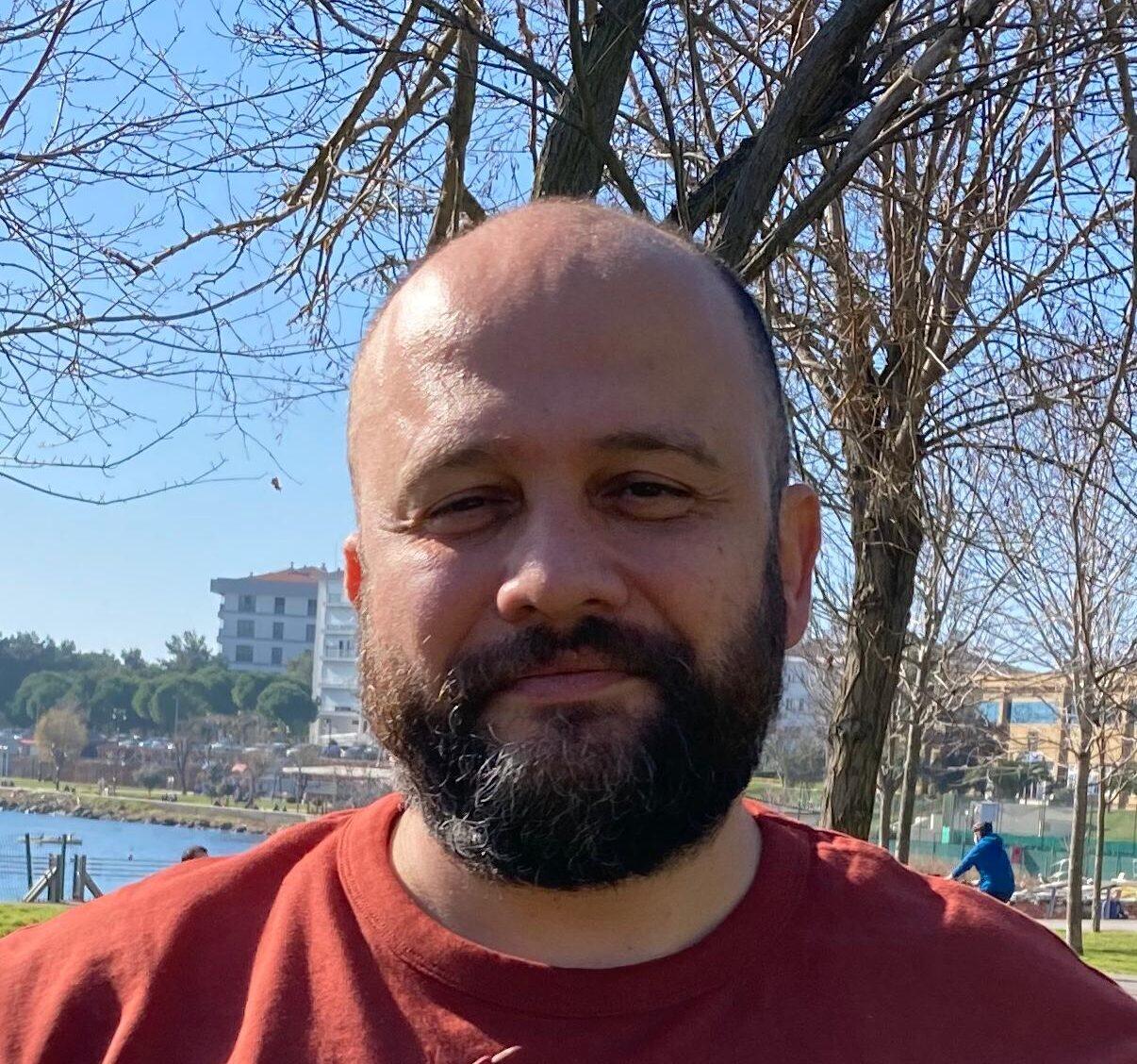 Ahmet Kıvanç KUTLUCA